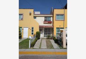 Foto de casa en venta en saúl leven numero 50, casa 1 manzana 6, la vista, coacalco de berriozábal, méxico, 19296227 No. 01