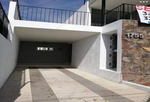 Foto de casa en venta en saul rodiles , colinas de la normal, guadalajara, jalisco, 0 No. 01
