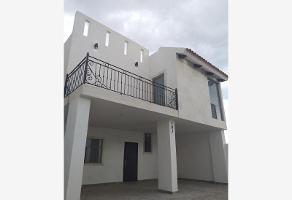 Foto de casa en venta en sauz 111, el caracol, saltillo, coahuila de zaragoza, 0 No. 01