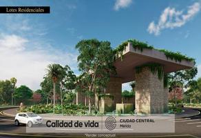 Foto de rancho en venta en sayil , merida centro, mérida, yucatán, 0 No. 01