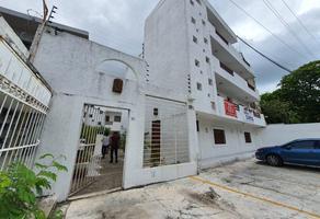 Foto de edificio en venta en sayil , supermanzana 6b, benito juárez, quintana roo, 0 No. 01
