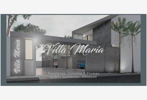 Foto de casa en venta en s/c , 5 plumas, tuxtla gutiérrez, chiapas, 6687008 No. 01