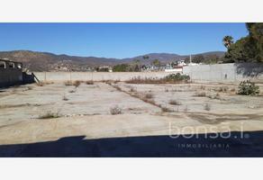 Foto de terreno habitacional en venta en s/c , adolfo ruiz cortines, ensenada, baja california, 0 No. 01
