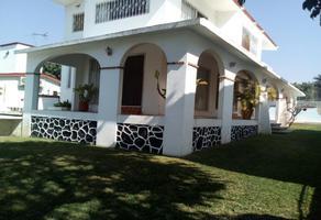 Foto de casa en venta en sc , amates, yautepec, morelos, 7302840 No. 01