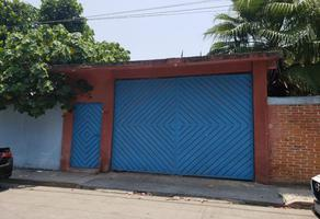 Foto de casa en venta en sc , año de juárez, cuautla, morelos, 5306825 No. 01
