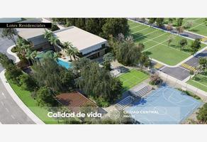 Foto de terreno habitacional en venta en s/c , campestre, mérida, yucatán, 0 No. 01