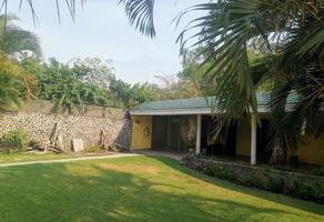 Foto de casa en venta en sc , centro, cuautla, morelos, 15799108 No. 01