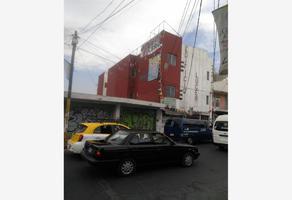 Foto de edificio en venta en sc , centro, cuautla, morelos, 8355468 No. 01