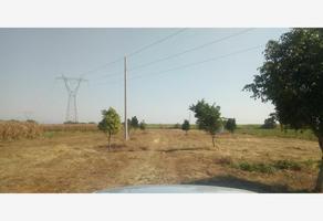 Foto de terreno habitacional en venta en sc , cocoyoc, yautepec, morelos, 12155858 No. 01