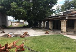 Foto de terreno comercial en venta en sc , cuautlixco, cuautla, morelos, 13140875 No. 01