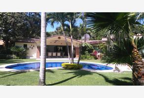 Foto de casa en venta en sc , cuautlixco, cuautla, morelos, 5237133 No. 01