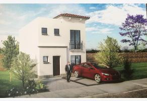 Foto de casa en venta en s/c , el pueblito, corregidora, querétaro, 4579330 No. 01