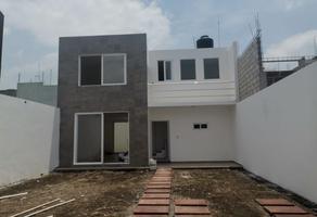 Foto de casa en venta en sc , hermenegildo galeana, cuautla, morelos, 16490174 No. 01