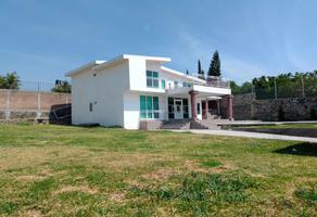 Foto de casa en venta en sc , jardines de tlayacapan, tlayacapan, morelos, 0 No. 01