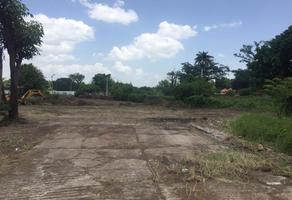 Foto de terreno comercial en venta en s/c , jardines de tuxtla, tuxtla gutiérrez, chiapas, 19253464 No. 01