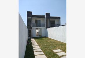 Foto de casa en venta en sc , juan morales, yecapixtla, morelos, 12938540 No. 01