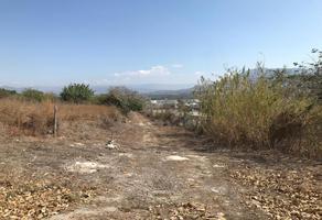 Foto de terreno comercial en venta en s/c , loma bonita, tuxtla gutiérrez, chiapas, 12982687 No. 01
