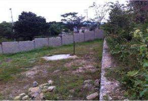 Foto de terreno habitacional en venta en s/c , loma bonita, tuxtla gutiérrez, chiapas, 17035683 No. 01