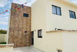 Foto de casa en venta en s/c , loma bonita, tuxtla gutiérrez, chiapas, 7146629 No. 01