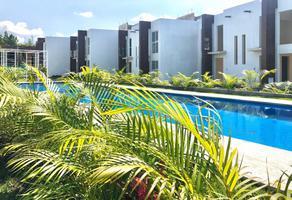 Foto de casa en venta en s/c , lomas de jiutepec, jiutepec, morelos, 12252920 No. 01