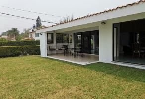 Foto de casa en venta en sc , lomas de oaxtepec, yautepec, morelos, 12124240 No. 01