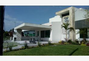 Foto de casa en venta en sc , lomas de oaxtepec, yautepec, morelos, 0 No. 01