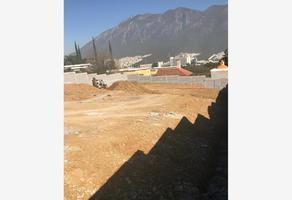 Foto de terreno habitacional en venta en sc , lomas de valle alto, monterrey, nuevo león, 0 No. 01