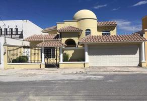 Foto de casa en venta en s/c , los pinos 1er sector, saltillo, coahuila de zaragoza, 0 No. 01