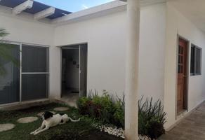 Foto de casa en venta en sc , manantiales, cuautla, morelos, 16090520 No. 01