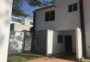 Foto de casa en venta en s/c , manantiales, cuautla, morelos, 17359173 No. 01