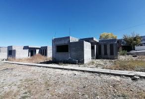 Foto de terreno habitacional en venta en s/c , nueva imagen, saltillo, coahuila de zaragoza, 17400658 No. 01