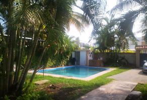Foto de casa en venta en sc , pablo torres burgos, cuautla, morelos, 0 No. 01