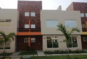 Foto de casa en venta en s/c , residencial yautepec, yautepec, morelos, 0 No. 01
