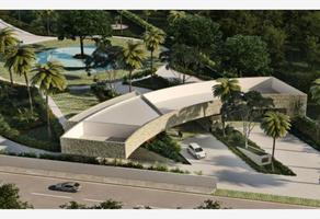 Foto de terreno habitacional en venta en s/c , san ignacio, progreso, yucatán, 19206234 No. 01
