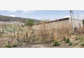 Foto de terreno habitacional en venta en s/c , san josé terán, tuxtla gutiérrez, chiapas, 0 No. 01