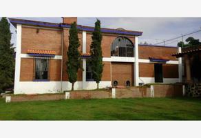 Foto de casa en venta en sc , san miguel topilejo, tlalpan, df / cdmx, 17637577 No. 01