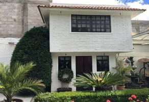 Foto de casa en venta en s/c , santa catarina hueyatzacoalco, san martín texmelucan, puebla, 17496670 No. 01
