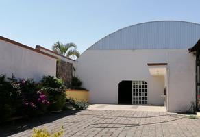 Foto de bodega en renta en s/c , santa maría ahuacatitlán, cuernavaca, morelos, 17730889 No. 01