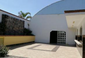 Foto de bodega en venta en s/c , santa maría ahuacatitlán, cuernavaca, morelos, 17730893 No. 01
