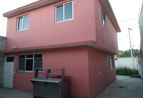 Foto de casa en venta en s/c , santa maría ozumbilla, tecámac, méxico, 20418170 No. 01