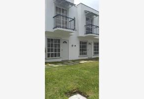 Foto de casa en venta en s/c , santa rosa 30 centro, tlaltizapán de zapata, morelos, 16444975 No. 01