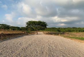 Foto de terreno habitacional en venta en s/c s/n , chivato, villa de álvarez, colima, 12823850 No. 01