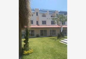 Foto de casa en venta en s/c , temixco centro, temixco, morelos, 0 No. 01