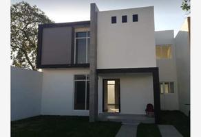 Foto de casa en venta en sc , tepeyac, cuautla, morelos, 6922350 No. 01