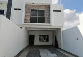 Foto de casa en venta en s/c , terán, tuxtla gutiérrez, chiapas, 17639134 No. 01