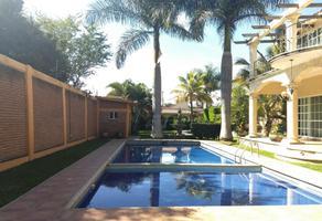 Foto de casa en venta en sc , tetelcingo, cuautla, morelos, 8916713 No. 01