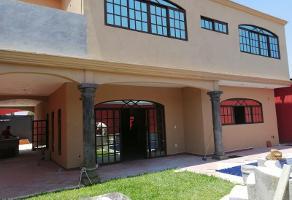 Foto de casa en venta en sc , tierra larga, cuautla, morelos, 6881155 No. 01