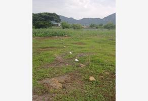 Foto de terreno habitacional en venta en sc , tlayacapan, tlayacapan, morelos, 16045622 No. 01