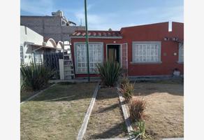 Foto de casa en venta en s/c , fraccionamiento villas de zumpango, zumpango, méxico, 20229215 No. 01