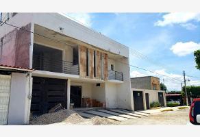 Foto de casa en venta en sc , valle del sol, cuautla, morelos, 10240373 No. 01